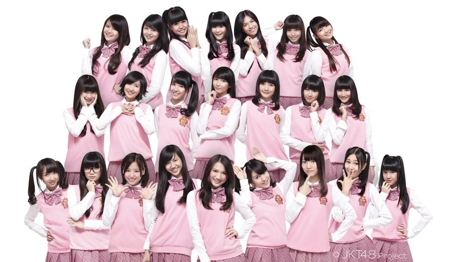JKT48 OFFICIAL WEB SITE