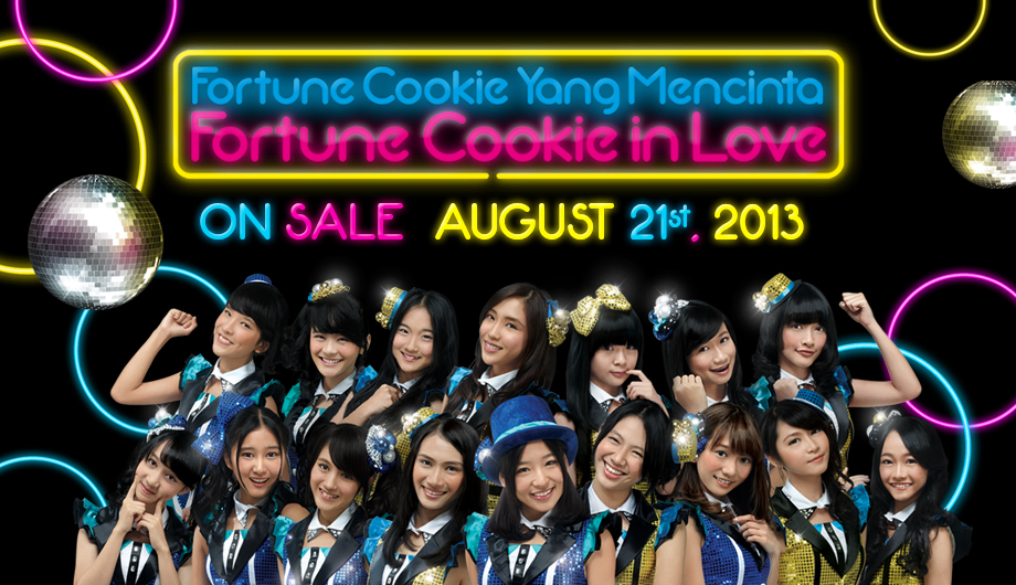 Jkt 48 download lagu fortune cookies