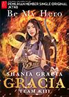 Shania Gracia