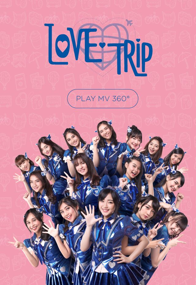 [MV] 360° VR LOVE TRIP - JKT48