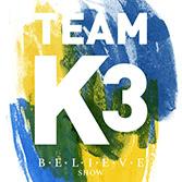 Team J B•E•L•I•E•V•E Show